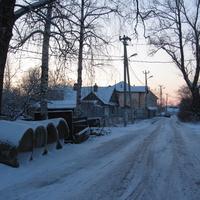 Красное Село, ул Красных Командиров