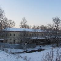 Красное Село, у завода Термопласт