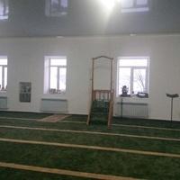 Мечеть село Джаванкент