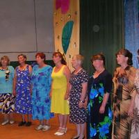 Вотчинский хор
