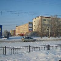 Зимний Ленинск