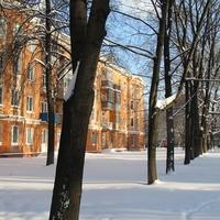 2-й квартал Капотни
