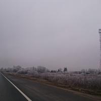 Сотниково зима 2015
