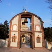 Большой колокол Свято-Вознесенского Храма
