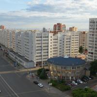 Улица Вишневского