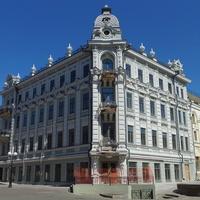 Казанское подворье