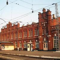 станция Кавказская