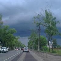 Вышний Волочек, дорога на Питер