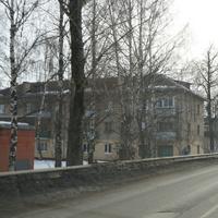 Старонагорная улица 15