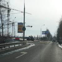 Старонагорная улица