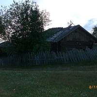 дом афанасия енурьевича(деда)