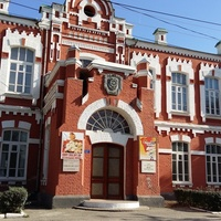 Музей в Городе Кизляре