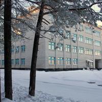 Школа № 2