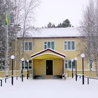 Гостиница треста ПТПС