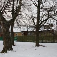 Евстроповская улица