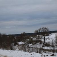 Речка Соломенка