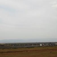 Нижний Убукун с Кяхтинского тракта