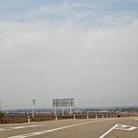 Первый отворот в Тохой со стороны Улан-Удэ