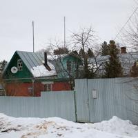 Деревня Кубасово