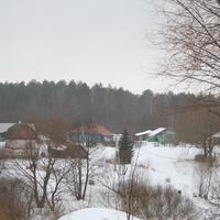 Зевалово