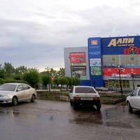 Ул. Юбилейная