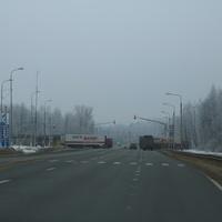 Каширское шоссе