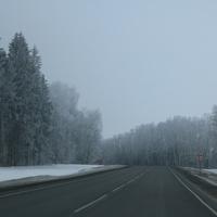 Дорога А-108