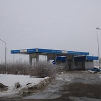 Ивановское АЗС ММК