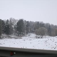 Речка в Ивановском