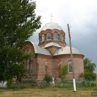 Во имя святителя Феодосия, архиепископа Черниговского храм
