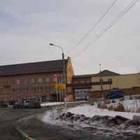 Бизнес центр ДОН