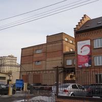 Кроватный завод в Видном