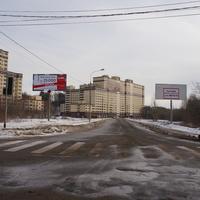 ЖК Битцевские Холмы, Олимпийская улица