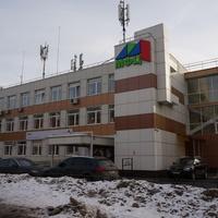 МФЦ Видное (здание райкома КПСС)