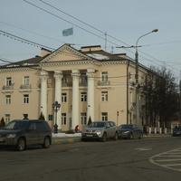 Администрация города Видное