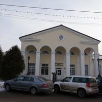 Историко-культурный центр Ленинского района