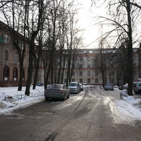 Видновская станция скорой медицинской помощи