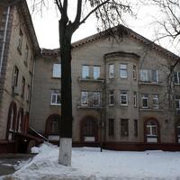 Заводская улица 16