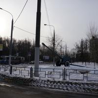 Проспект Ленинского Комсомола