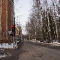 Медицинская улица