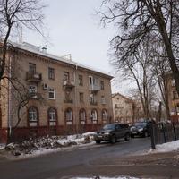 Заводская улица, 5