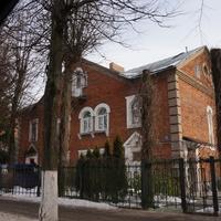 Школьная улица 15