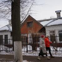 Улица Школьная