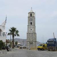 Одноимённая столица острова Сими