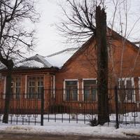 Город Видное, Школьная улица