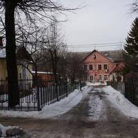 Видное, Школьная улица