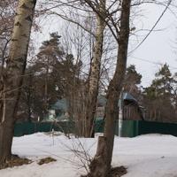 Ново-Нагорная улица