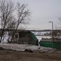 Павелецкая железная дорога