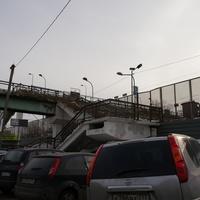 Станция Расторгуево