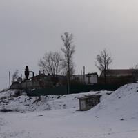 Дорожно-строительное управление (ДРСУ)